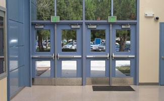 Commercial Door Hardware & Bathroom Products | O\'Connor Door