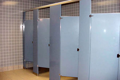 Commercial Washroom Doors Glass Concerto Duct Panels Plus Alto Kristalla Glass Cubicle Doors