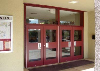 Hollow Metal Doors \u0026 Frames & Hollow Metal Doors \u0026 Door Frames MA NH VT ME | O\u0027Connor Door