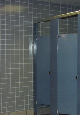 Toilet Partition Installation Guides - Bathroom partition installation instructions